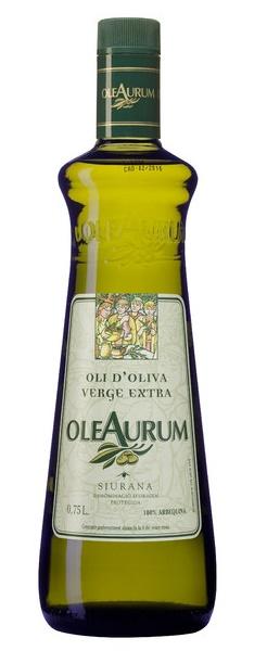 oleaurum